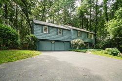 Photo of 14 Hickory Hill Road, Wayland, MA 01778 (MLS # 72693368)