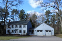 Photo of 9 Sears Island Dr, Lakeville, MA 02347 (MLS # 72703807)