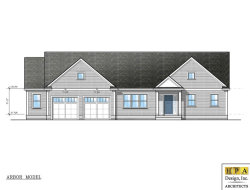 Photo of Lot 33 Caspian Way, North Attleboro, MA 02760 (MLS # 72716281)