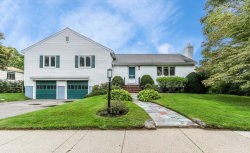 Photo of 165 Evelyn Rd, Newton, MA 02468 (MLS # 72719110)