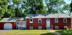 Photo of 33 Morse Ave, East Bridgewater, MA 02333 (MLS # 72723922)