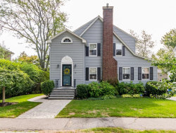 Photo of 29 Stearns Rd, Belmont, MA 02478 (MLS # 72724411)