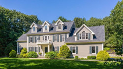 Photo of 145 Pine St, Dover, MA 02030 (MLS # 72726633)