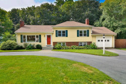 Photo of 10 Colrain Rd, Topsfield, MA 01983 (MLS # 72727005)