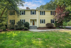 Photo of 18 Windsor Rd, Dover, MA 02030 (MLS # 72728860)