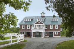 Photo of 1 Hunt Dr, Unit 1, Dover, MA 02030 (MLS # 72728921)