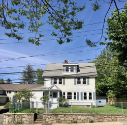 Photo of 305 Weston Road, Wellesley, MA 02482 (MLS # 72729153)