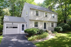 Photo of 17 Roberts Rd, Wellesley, MA 02481 (MLS # 72729768)