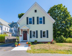 Photo of 6 School Street, Medway, MA 02053 (MLS # 72729948)