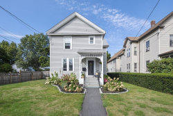 Photo of 249 California St, Newton, MA 02458 (MLS # 72730346)