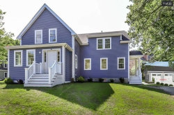 Photo of 189 Lawrence Street, Canton, MA 02021 (MLS # 72730885)