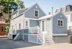 Photo of 185 Charles St., Cambridge, MA 02141 (MLS # 72730960)