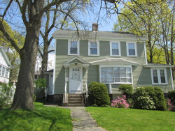 Photo of 4 Hawthorne St, Worcester, MA 01610 (MLS # 72731329)