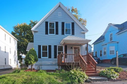 Photo of 11 Whipple St, Worcester, MA 01607 (MLS # 72732270)