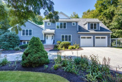 Photo of 37 Whitewood Road, Westwood, MA 02090 (MLS # 72732311)