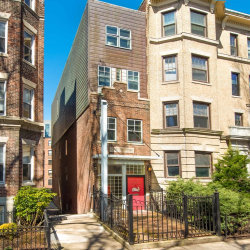 Photo of 37 Queensberry St, Boston, MA 02215 (MLS # 72732452)