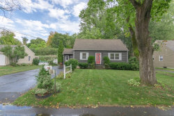 Photo of 25 Clyde Ave, West Springfield, MA 01089 (MLS # 72733015)