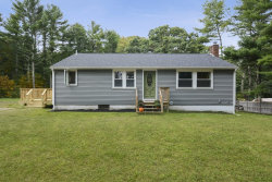 Photo of 3 Old Federal Rd., Carver, MA 02330 (MLS # 72734717)