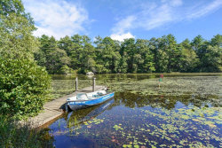 Photo of 60 Bunnys Rd, Carver, MA 02330 (MLS # 72734874)