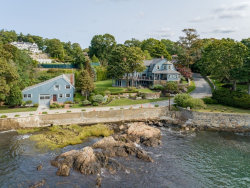 Photo of 73 - 75 Harbor, Manchester, MA 01944 (MLS # 72735583)