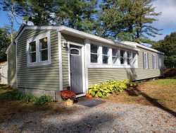 Photo of 57 Bunnys Rd., Carver, MA 02330 (MLS # 72736517)