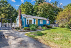 Photo of 157 Pinehaven Drive, Whitman, MA 02382 (MLS # 72736634)