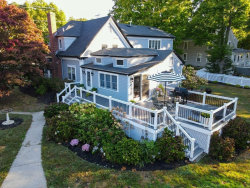 Photo of 357 First Parish Road, Scituate, MA 02066 (MLS # 72739446)