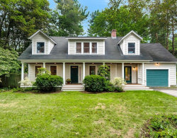 Photo of 23 Riverdale Road, Concord, MA 01742 (MLS # 72739925)