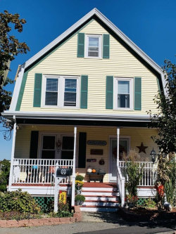 Photo of 609 Mountain Ave, Revere, MA 02151 (MLS # 72740972)