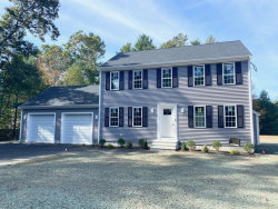 Photo of 75 Rochester Rd, Carver, MA 02330 (MLS # 72741379)