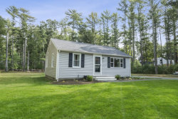 Photo of 74 Rochester Road, Carver, MA 02330 (MLS # 72741478)