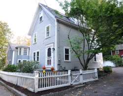 Photo of 210 Bedford Street, Concord, MA 01742 (MLS # 72741658)