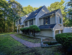 Photo of 43 Bow St, Carver, MA 02330 (MLS # 72743210)