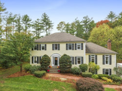 Photo of 3 Fairview Rd, Medfield, MA 02052 (MLS # 72746769)