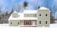 Photo of 1 Norway Farms Drive, Norfolk, MA 02056 (MLS # 72748178)