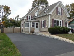 Photo of 20 Myrtle Street, Rockland, MA 02370 (MLS # 72748291)