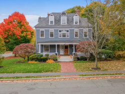 Photo of 69 Prince St, Newton, MA 02465 (MLS # 72749742)