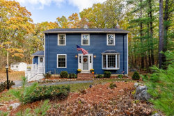 Photo of 30 Marlboro Road, Georgetown, MA 01833 (MLS # 72753390)