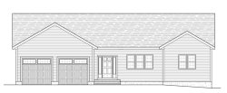 Photo of Lot 11 October Road, Rehoboth, MA 02769 (MLS # 72754672)