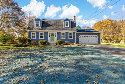 Photo of 202 Pleasant St, Rehoboth, MA 02769 (MLS # 72756238)