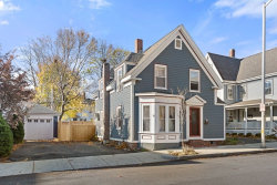 Photo of 9 Ocean St, Beverly, MA 01915 (MLS # 72758094)
