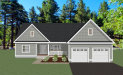 Photo of 13 Blue Heron Dr., Unit Lot 6, Rehoboth, MA 02769 (MLS # 72766477)