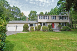 Photo of 1 Shawnee Rd., Medfield, MA 02052 (MLS # 72770010)