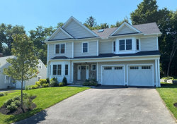 Photo of 62 Radcliffe Rd, Belmont, MA 02478 (MLS # 72770405)