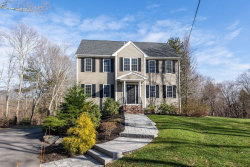 Photo of 250 Gilbert Street, Mansfield, MA 02048 (MLS # 72772708)