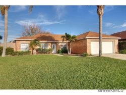 Photo of 124 Palm Circle, Palm Shores, FL 32940 (MLS # 648934)