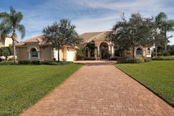 Photo of 244 Lansing Island Drive, Indian Harbour Beach, FL 32937 (MLS # 686840)