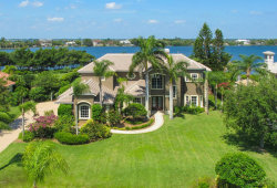 Photo of 105 Lansing Island Drive, Indian Harbour Beach, FL 32937 (MLS # 696863)
