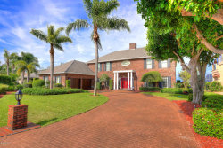 Photo of 842 Loggerhead Island Drive, Satellite Beach, FL 32937 (MLS # 753089)
