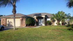 Photo of 103 Palm Circle, Palm Shores, FL 32940 (MLS # 754167)